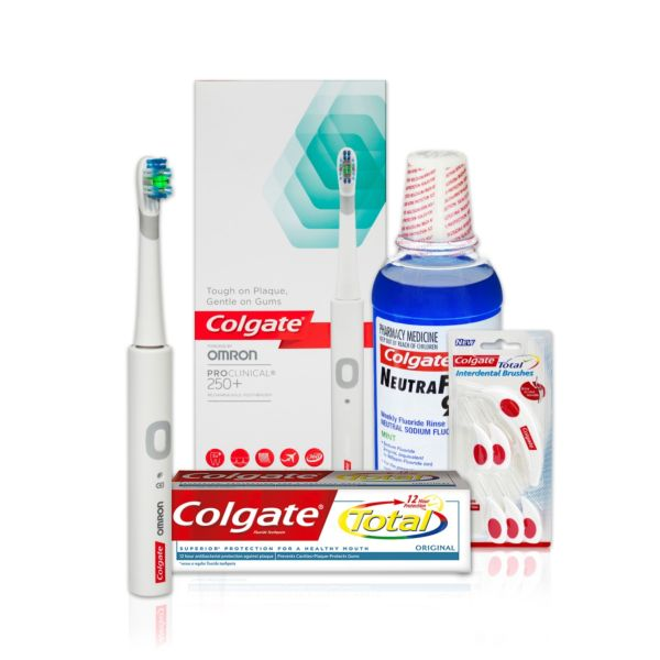Dentist's Choice - Braces Bundle