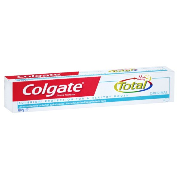 Colgate Total Toothpaste 45g
