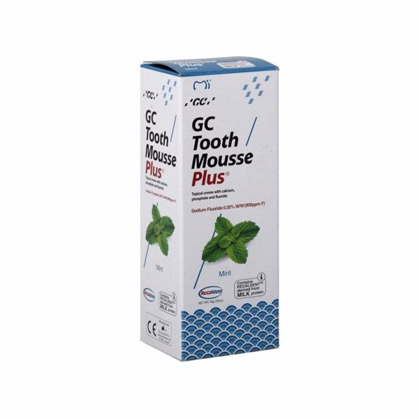 Tooth Mousse plus mint 40g